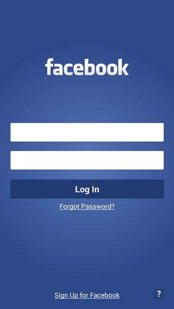 Facebook - marketing réseaux sociaux