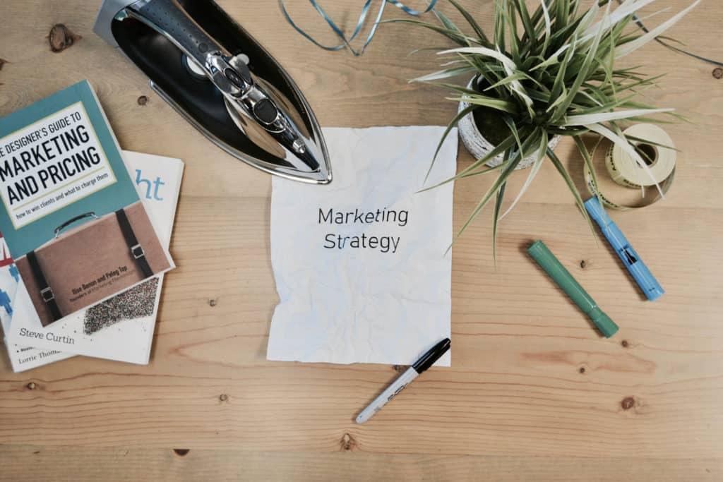 marketing digital définition